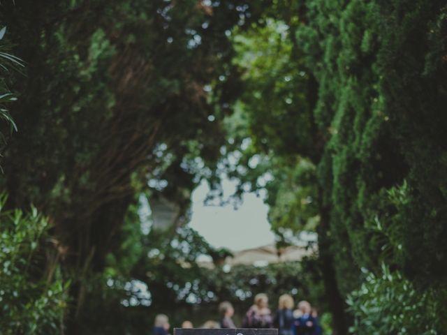 Il matrimonio di Leonardo e Vanessa a Castel Gandolfo, Roma 31