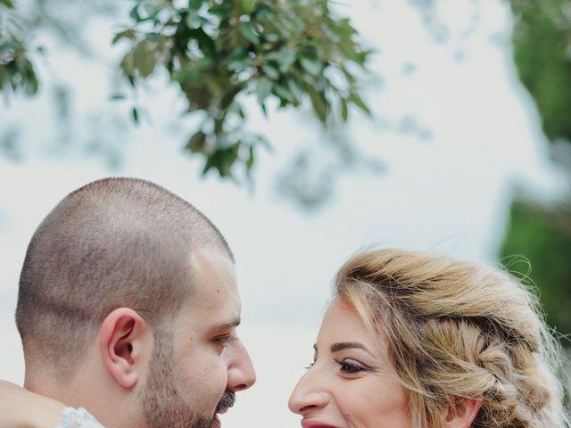 Il matrimonio di Leonardo e Vanessa a Castel Gandolfo, Roma 38