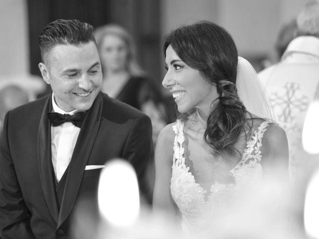 Il matrimonio di Vincenzo e Giusy a Fasano, Brindisi 11