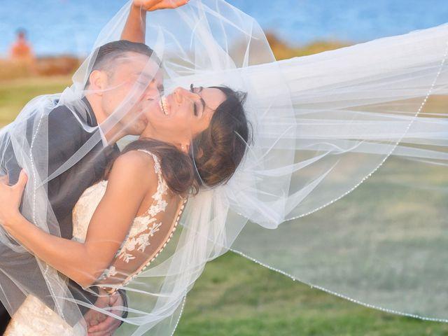 Il matrimonio di Vincenzo e Giusy a Fasano, Brindisi 2