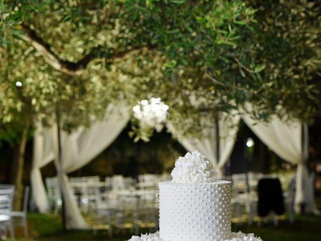 Il matrimonio di Vincenzo e Giusy a Fasano, Brindisi 26