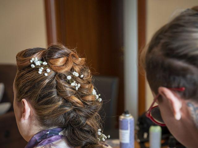 Il matrimonio di Luca e Nicole a Monte Cremasco, Cremona 13
