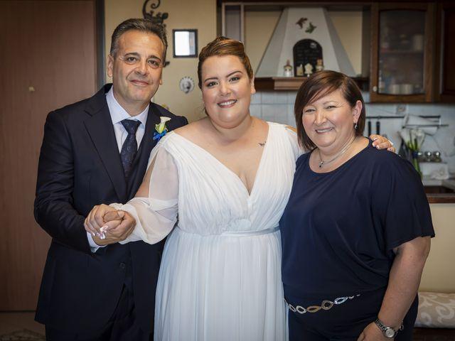Il matrimonio di Luca e Nicole a Monte Cremasco, Cremona 24