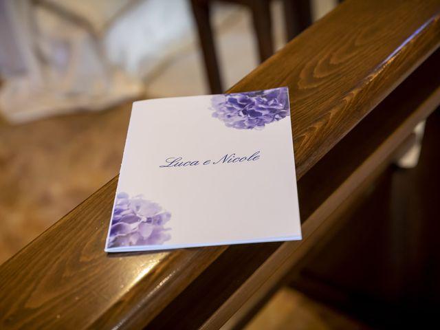 Il matrimonio di Luca e Nicole a Monte Cremasco, Cremona 27