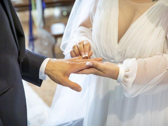 Il matrimonio di Luca e Nicole a Monte Cremasco, Cremona 55