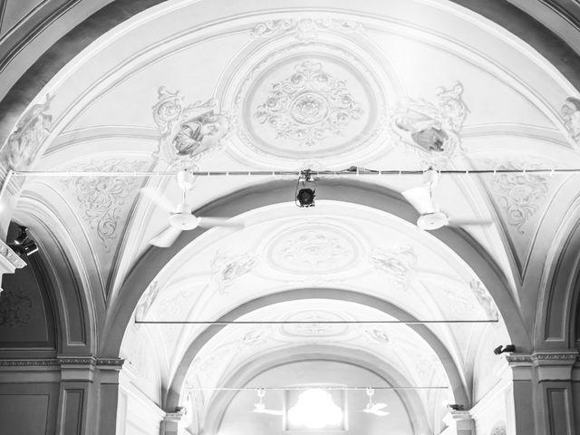 Il matrimonio di Luca e Nicole a Monte Cremasco, Cremona 58