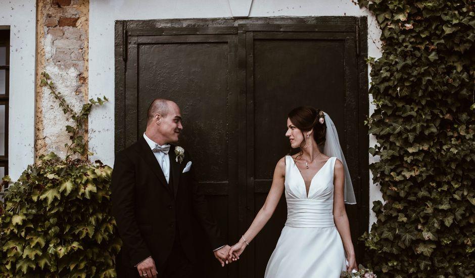 Il matrimonio di Luca e Marta a Monticello d'Alba, Cuneo