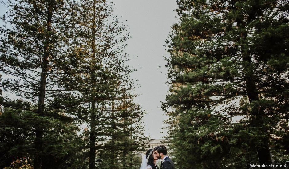 Il matrimonio di Alessandro e Anna a Lecce, Lecce