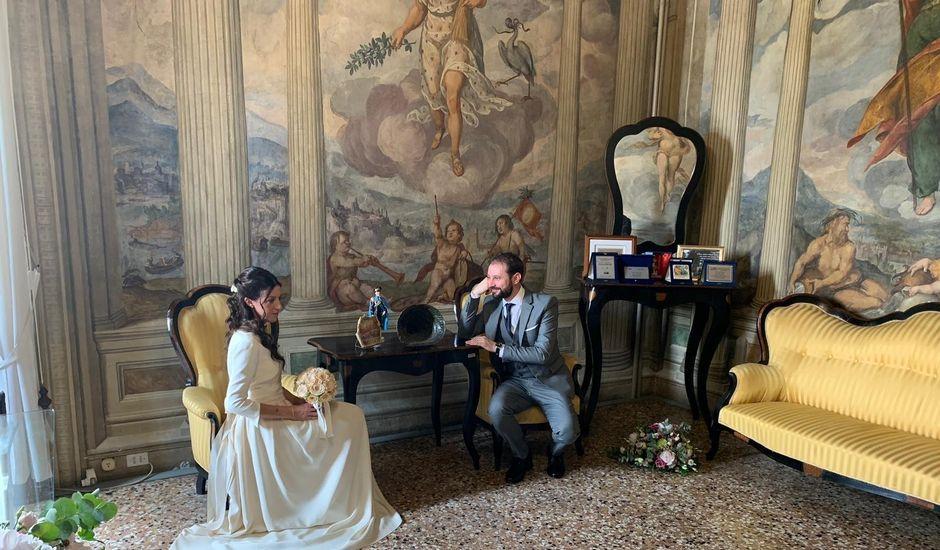 Il matrimonio di Mirco e Elena a Vicenza, Vicenza