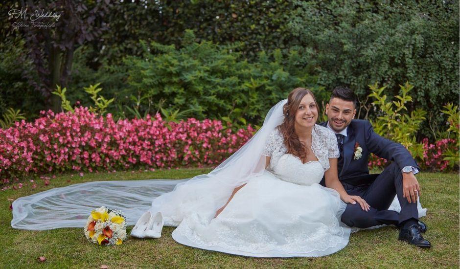 Il matrimonio di Davide  e Arianna a Lumezzane, Brescia