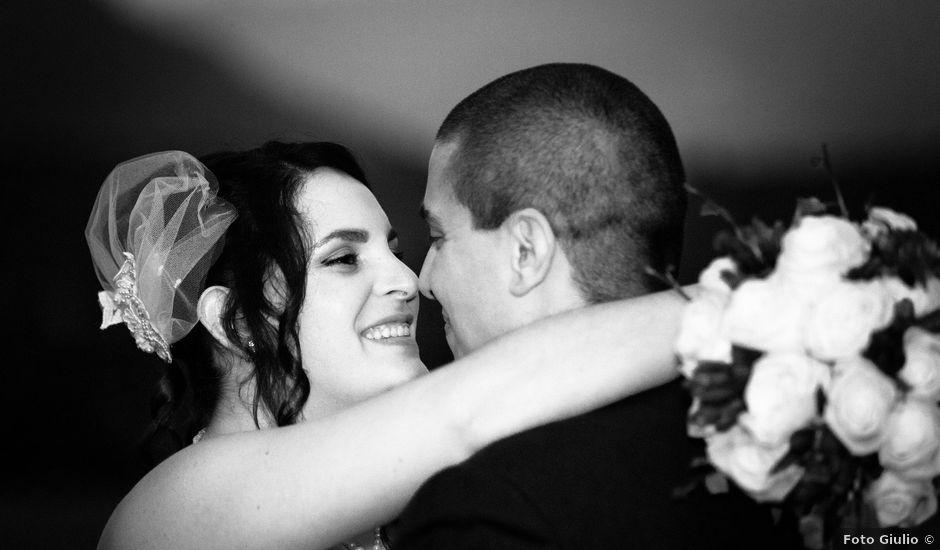 Il matrimonio di Francesco e Beatrice a Udine, Udine