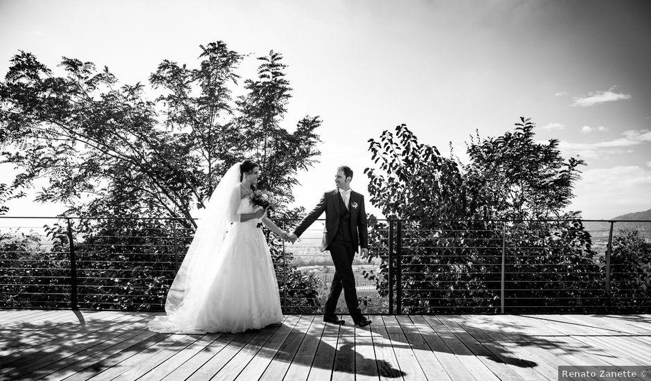 Il matrimonio di Daniel e Monica a Cordignano, Treviso