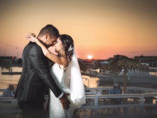 Le nozze di Concetta e Marco