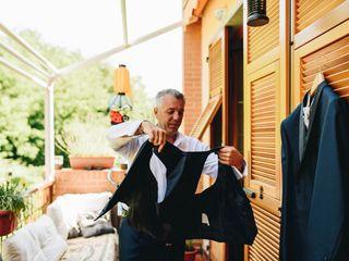 Le nozze di Alessandro e Paolo 3