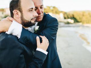 Le nozze di Alessandro e Paolo