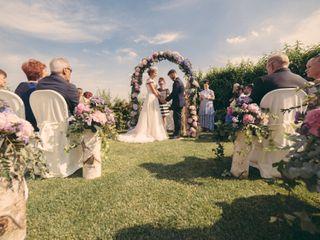 Le nozze di Alia e Nicholas