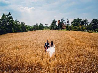 Le nozze di Flavia e Cristino 2
