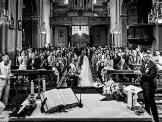 Le nozze di Flavia e Cristino 3