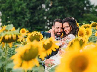 Le nozze di Flavia e Cristino