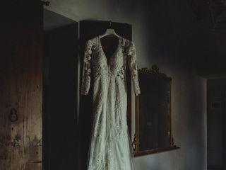 Le nozze di Alain e Esmee 2