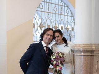 Le nozze di Serena e Niccolò 1