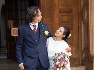 Le nozze di Serena e Niccolò 2