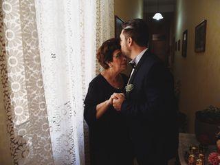 Le nozze di Cristian e Stefania 2