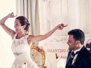 Le nozze di Teresa e Valentino