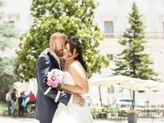 Le nozze di Laura e Vito