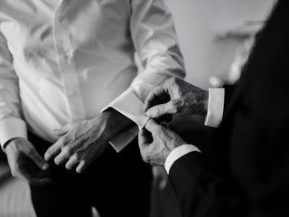 Le nozze di Federica e Guido 1