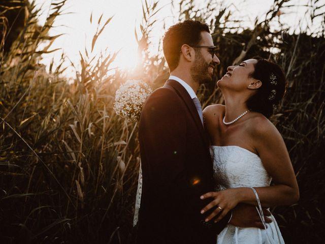 le nozze di Elisa e Corrado