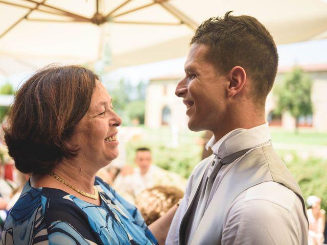 Il matrimonio di Marco e Teresa a Riparbella, Pisa 32
