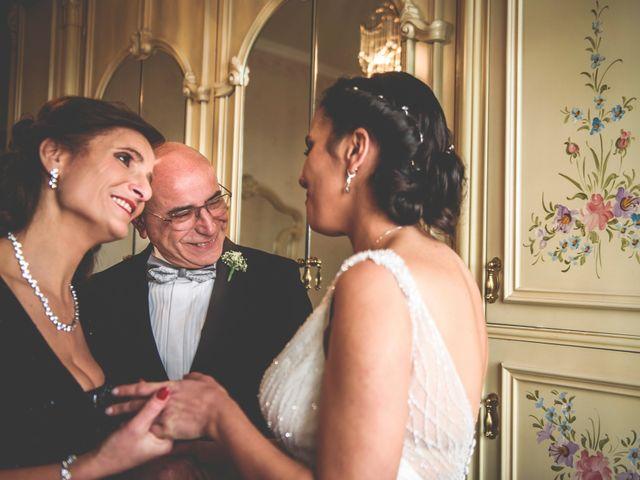 Il matrimonio di Guido e Teresa a Mondragone, Caserta 27