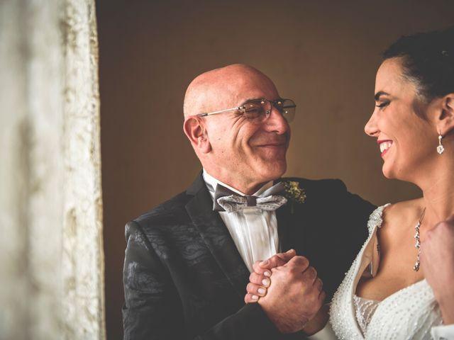 Il matrimonio di Guido e Teresa a Mondragone, Caserta 29