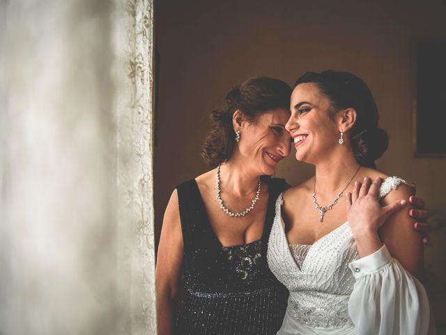 Il matrimonio di Guido e Teresa a Mondragone, Caserta 30