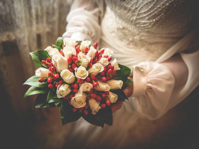 Il matrimonio di Guido e Teresa a Mondragone, Caserta 34