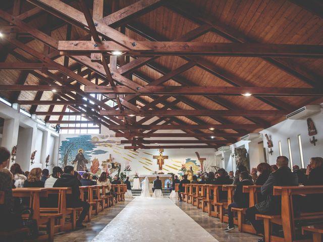 Il matrimonio di Guido e Teresa a Mondragone, Caserta 40