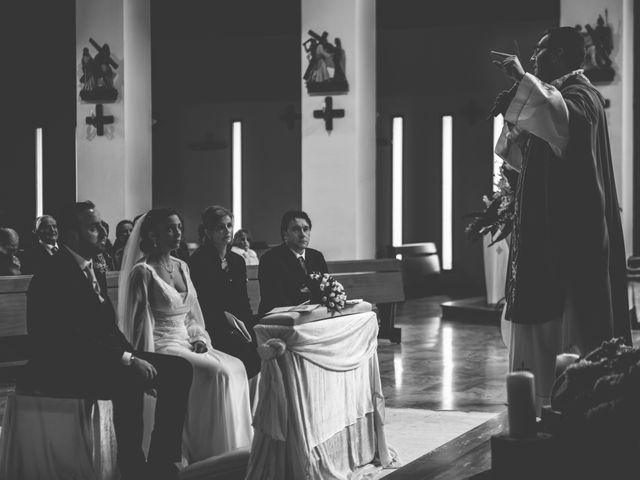 Il matrimonio di Guido e Teresa a Mondragone, Caserta 41