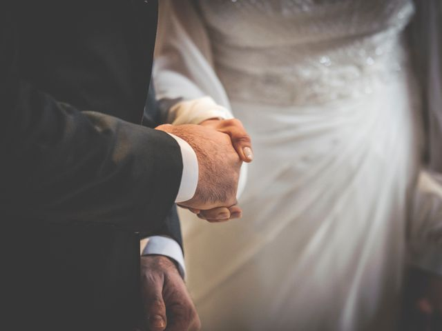 Il matrimonio di Guido e Teresa a Mondragone, Caserta 43