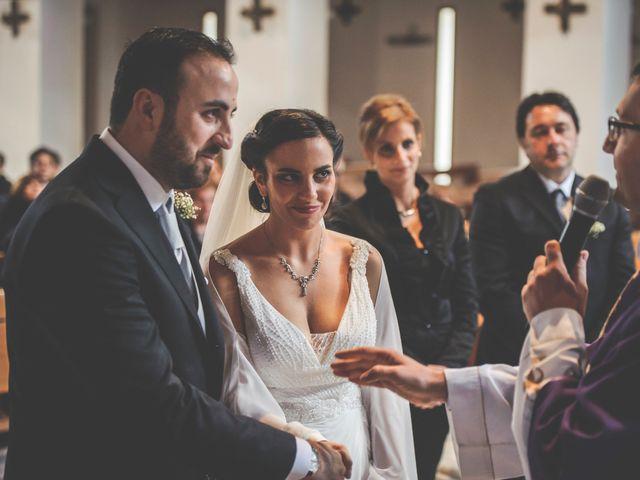 Il matrimonio di Guido e Teresa a Mondragone, Caserta 46