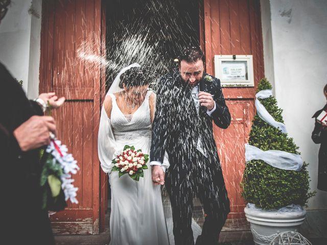Il matrimonio di Guido e Teresa a Mondragone, Caserta 49
