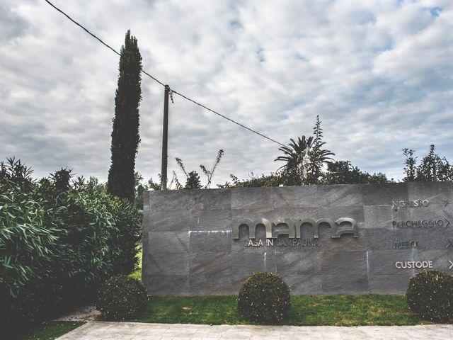 Il matrimonio di Guido e Teresa a Mondragone, Caserta 50