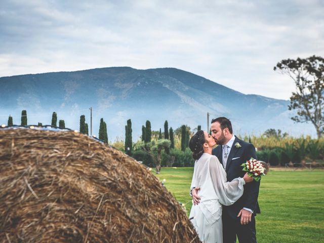 Il matrimonio di Guido e Teresa a Mondragone, Caserta 54