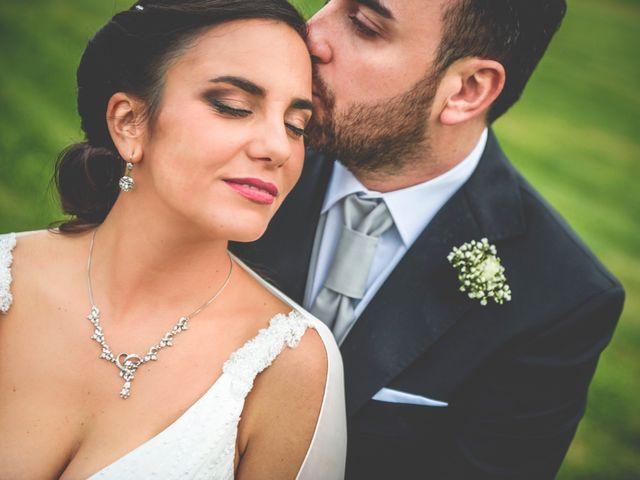 Il matrimonio di Guido e Teresa a Mondragone, Caserta 55