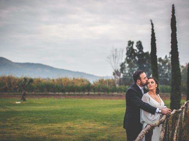 Il matrimonio di Guido e Teresa a Mondragone, Caserta 66