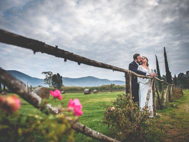 Il matrimonio di Guido e Teresa a Mondragone, Caserta 67