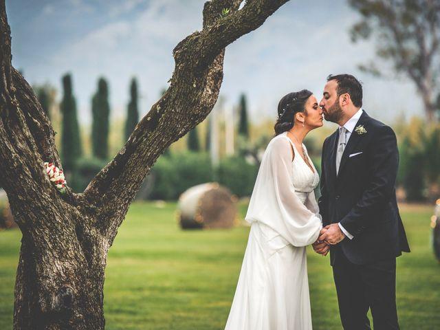 Il matrimonio di Guido e Teresa a Mondragone, Caserta 70