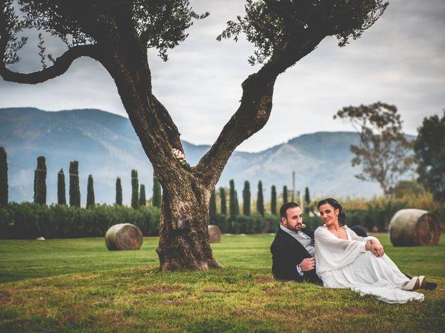 Il matrimonio di Guido e Teresa a Mondragone, Caserta 71