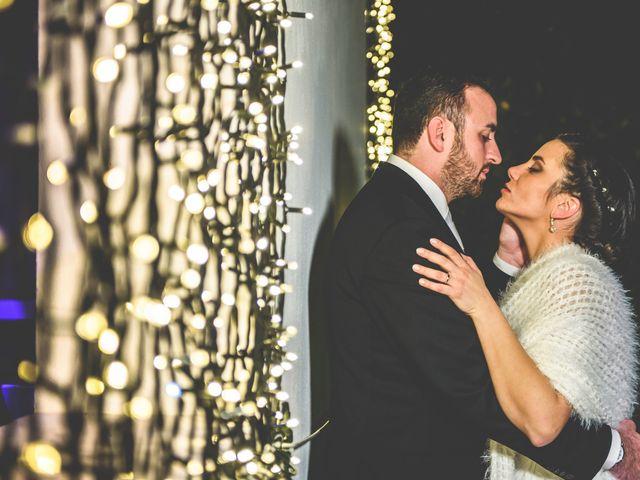 Il matrimonio di Guido e Teresa a Mondragone, Caserta 92