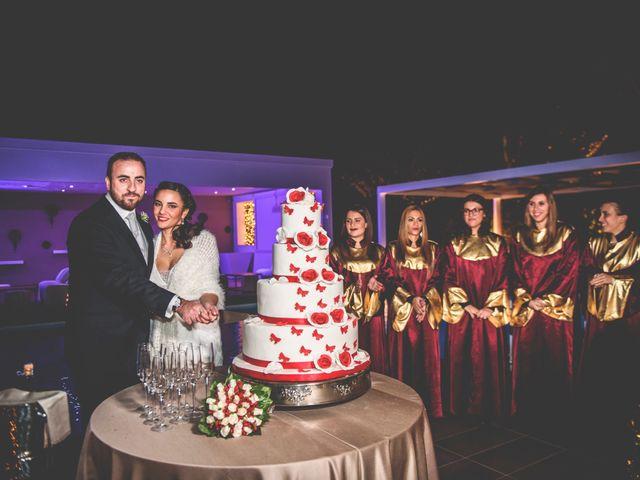 Il matrimonio di Guido e Teresa a Mondragone, Caserta 94